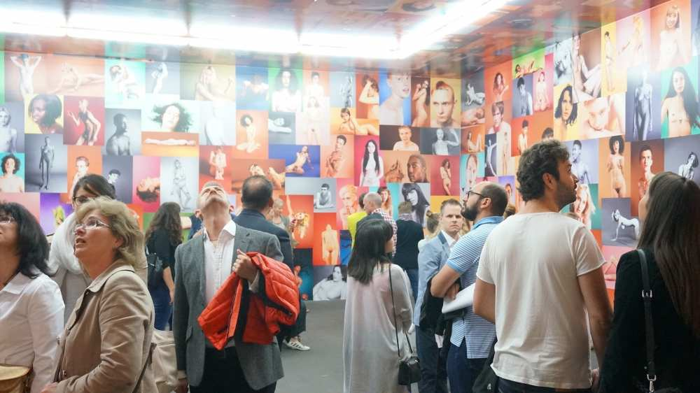 Art Basel Savvy Senior Switzerland Unlimited The Yearbook Unlimited Gallery