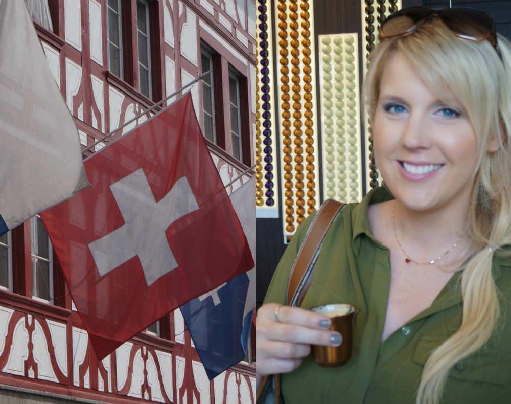 My Swiss Diary Savvy Spice