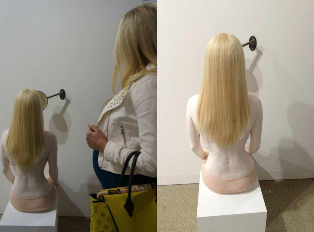 Savvy Spice Art Basel Sculpture Dale Janee