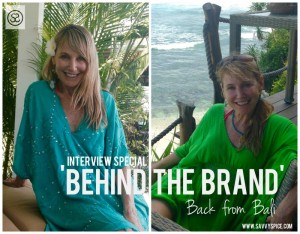 'Back from Bali' Founder Spills Her Secrets to Selling Online