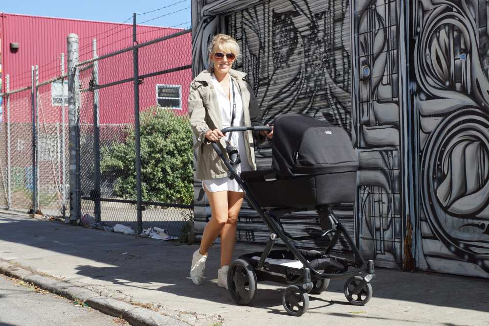 Is San Francisco Safe for Babies