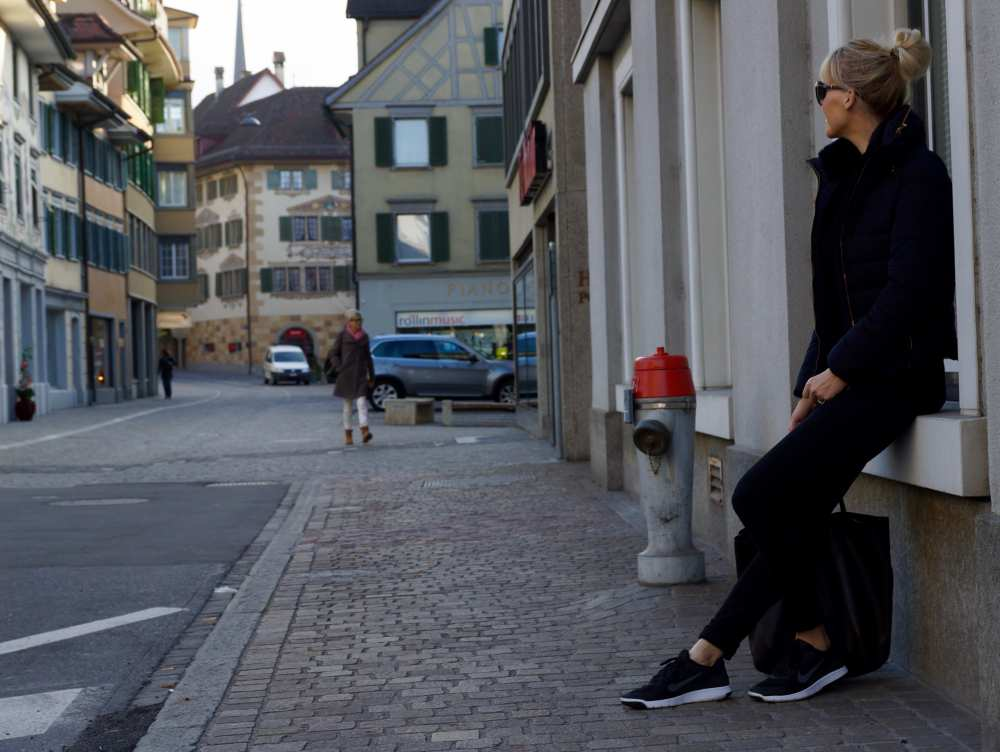 European Street Style Switzerland