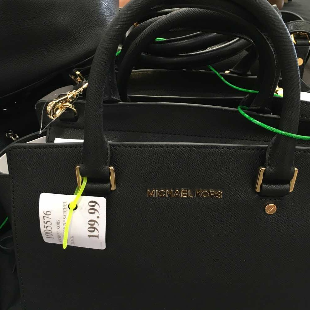 Can You Buy Michael Kors   Burberry Handbags at Costco  - Savvy Spice 883e33d69a8d0