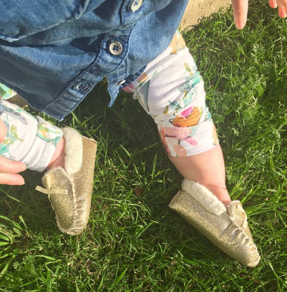 Glitter-loafers-for-baby