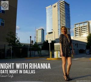 Rihanna-concert-style