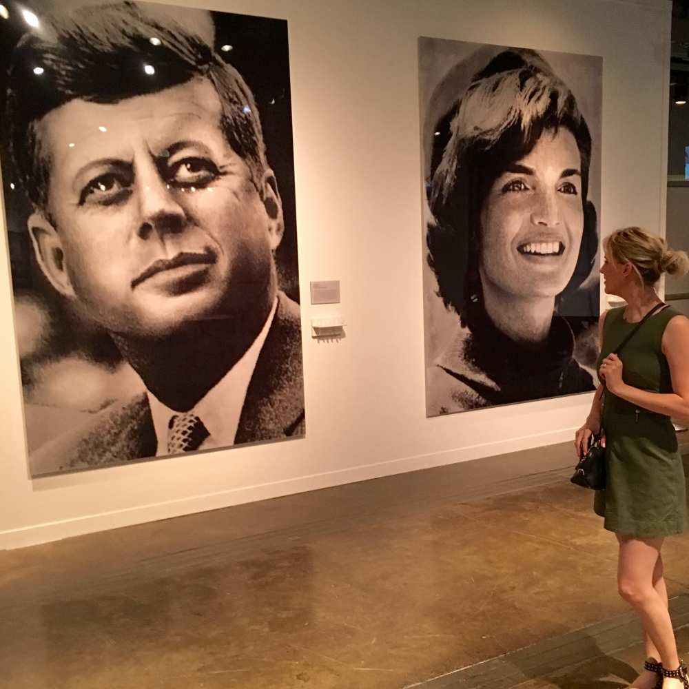 JFK Museum Dallas Texas