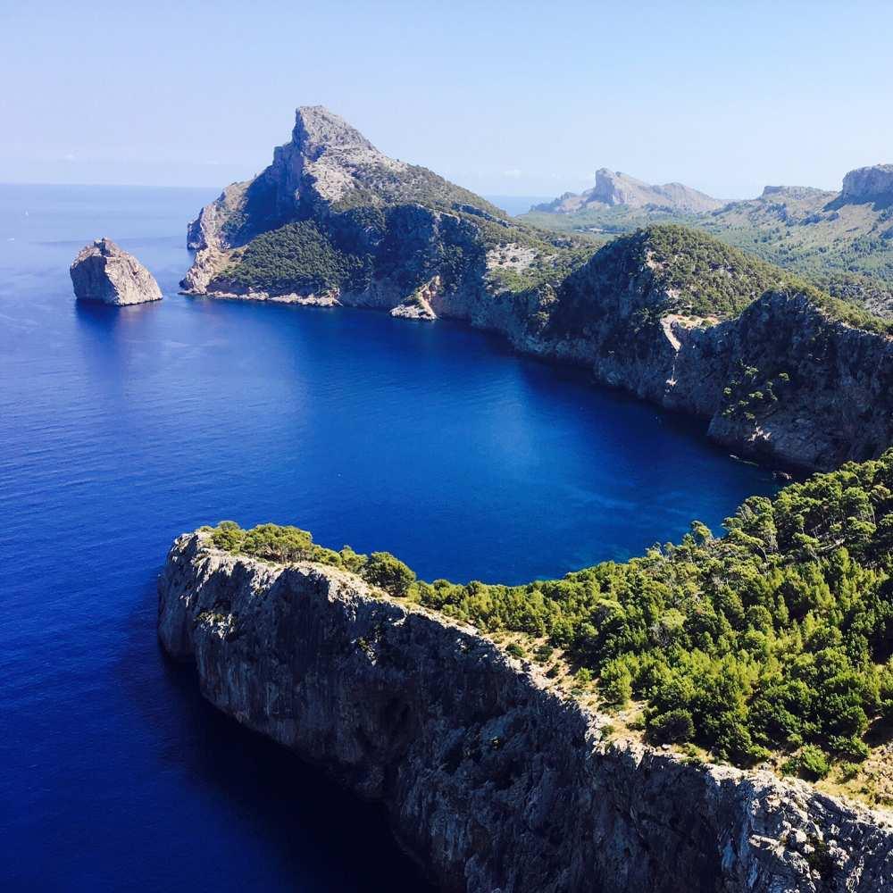 Cap-Formentor-Majorca-Spain