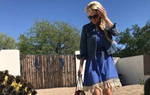 Scottsdale Style on a Budget + ROSS Shopping Secrets