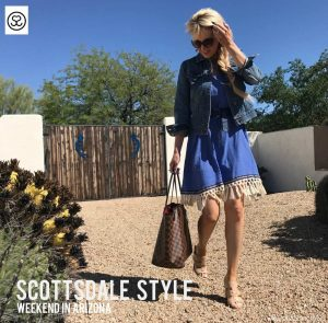 Scottsdale Style on a Budget