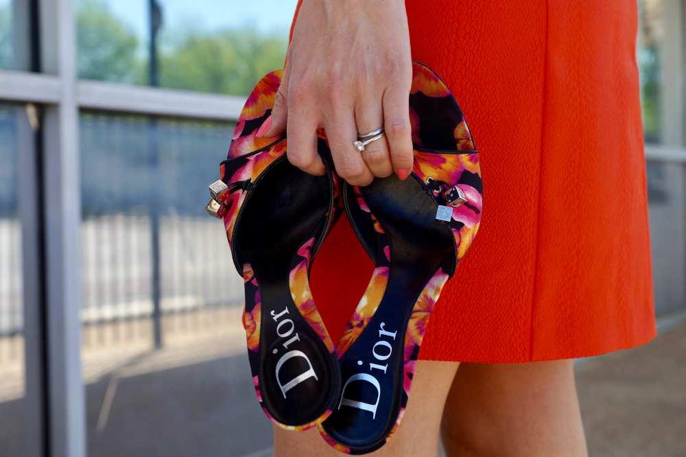 Dior-kitten-heels-floral-print