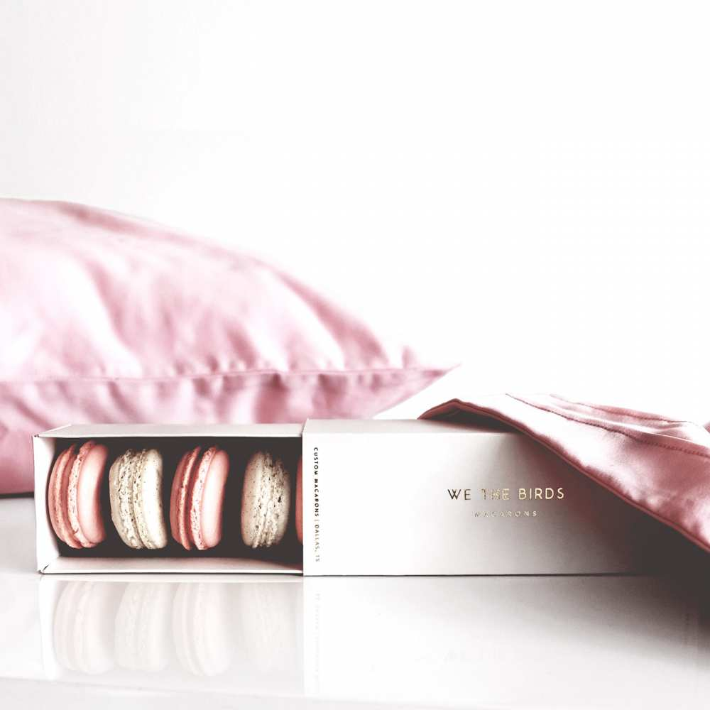 we-the-birds-macarons-Savvy-Sleepers-satin-pillowcases=giveaway