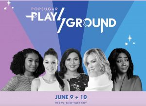 Savvy Sleepers at the POPSUGAR Play/Ground Event this Weekend in NYC