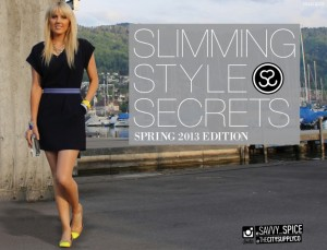 How to Dress Slimmer with 3 Simple Style Tricks
