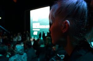 Mercedes-Benz Fashion Days Zurich