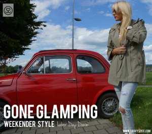 Gone Glamping