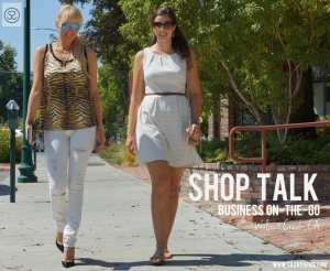 Shop Talk & The Other Woman in Walnut Creek