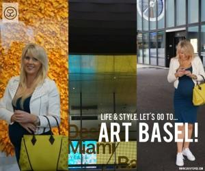 Life & Bump Style at Art Basel