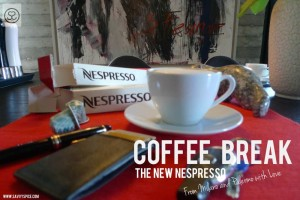 The New Nespresso – Milano & Palermo