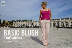 Basic Blush in Champagne