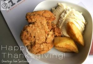 How the Swiss Do Thanksgiving Better