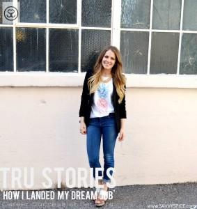 'How I Landed My Dream Job at Sephora'