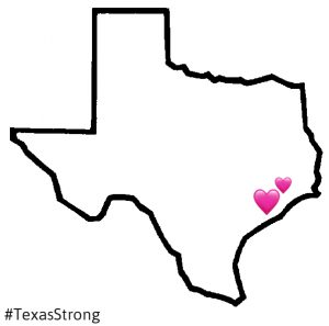 Texas Strong! 8 Ways to Help Hurricane Harvey Relief